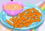 لعبة طبخ البطاطا المقلية 2014