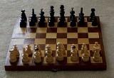 لعبة الشطرنج 2014 الجديدة