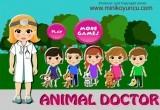 العاب المستشفي الطبية