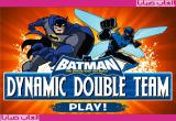العاب باتمان 2015