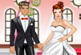 العاب تلبيس العروسين 2014