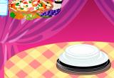 لعبة تحضير فطور رمضان