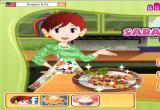 العاب طبخ سارة 2015