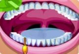 العاب طبيب اسنان للصبايا