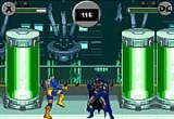 لعبة الصراع القاسي بين الأبطال الأقوياء من شخصيات مارفل الشهيرة للبنات 2014