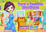 العاب بنات بيع الملابس