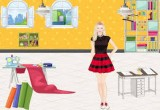 لعبة تصميم ازياء البنات