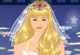 تلبيس بدلة العروسة 2015
