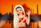 لعبة تلبيس ملكة جانسي الهند