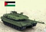 لعبة الدبابات السريعة