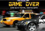 لعبة سائق التاكسي 2