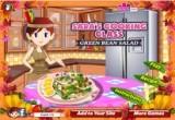 لعبة طبخ سارة كاملة