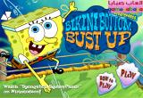 لعبة سبونج بوب 2015