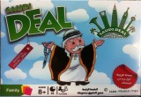 لعبة سعودي ديل