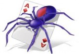 لعبة سوليتير العنكبوت الجديدة