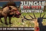 لعبة صيد الحيوانات Sniper Hunting