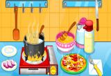 العاب طبخ أجمل صبايا 2020