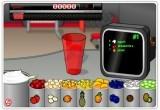 لعبة تحضير عصير الكوكتيل بالفواكه