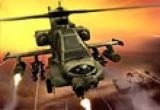 لعبة الطائرة المروحية