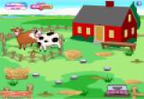لعبة المزرعة السعيدة الجديدة للصبايا