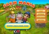 لعبة المزرعة السعيدة الاصلية للصبايا