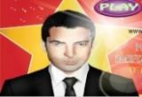 لعبة تلبيس الممثل مراد علمدار الحقيقي