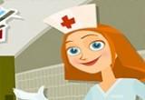 لعبة الممرضة في المستشفى 2014