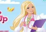 العاب دكتورة الاسنان باربي
