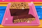 لعبة تحضير حلوى مثلجة اللذيذ