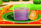 لعبة تجهيز عصير الليمون