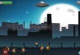 لعبةتفجير السفن الفضائية