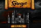 لعبة هدم القلعة