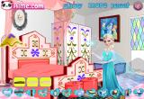 لعبة تزيين غرفة الملكة