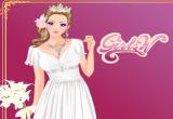لعبة تلبيس العروسة الانيقة