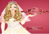 لعبة تلبيس العروسة الجديدة