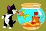 لعبة تلوين السمكة 2014