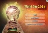 لعبة ركلات جزاء كاس العالم 2014
