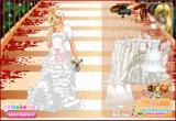 لعبة زفاف العروسة 2014