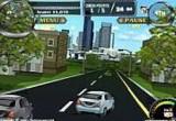 لعبة سباق الشوارع 2014