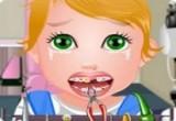 العاب علاج اسنان الاطفال