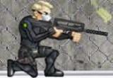 لعبة الاشتباك المسلح