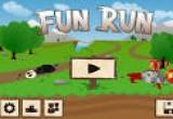 لعبة fun run
