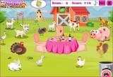 لعبة مزرعة الحيونات 2016