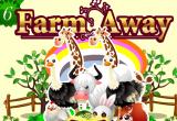 لعبة مزرعة الحيونات للصبايا