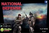 لعبة التكتيك العسكري