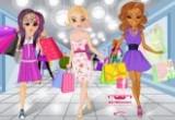 لعبة تبديل الملابس للصبايا 2014
