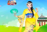 لعبة تلبيس باربي اليابانية الحقيقية للصبايا