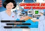 لعبة عمليات الكبد