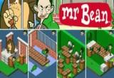 لعبة مستر بن في الحديقة