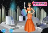 لعبة تلبيس ملكة جمال العالم 2022